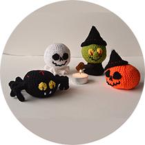 cirkel-halloweenset