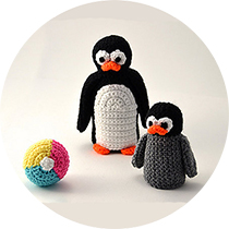 cirkel-penguinset