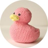 cirkel-duck