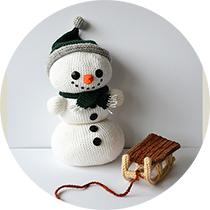 cirkel-sneeuwman1