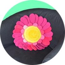 daisypillow-rondje