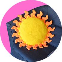 sunpillow