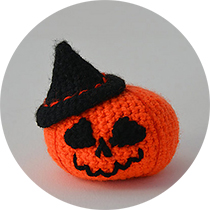 cirkel-halloweenpumpkin