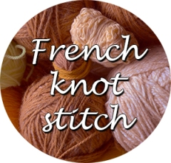 frenchknot-circle