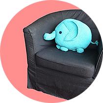 cirkel-elephantpillow