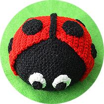 cirkel-ladybug