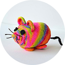 cirkel-mouse
