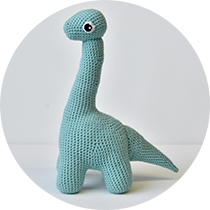 brontosaurus-cirkel