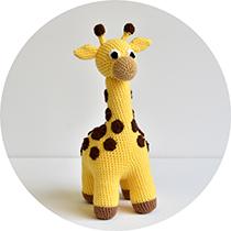 giraffe-cirkel