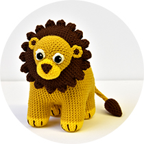 lion-cirkel