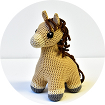pony-cirkel