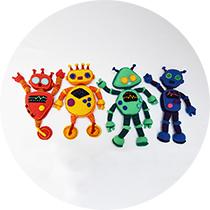 robotset-cirkel