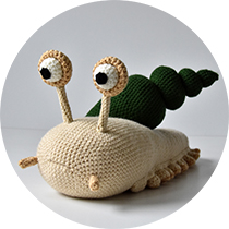 snail-cirkel