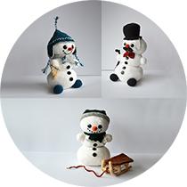 snowmenset-cirkel