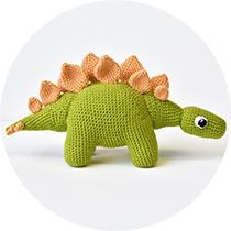 stegosaurus-cirkel