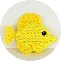 yellowtangfish-cirkel