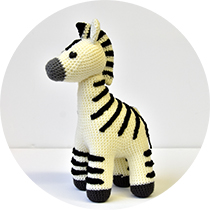 zebra-cirkel